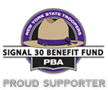 Proud supporter of the Signal 30 Benefit Fund