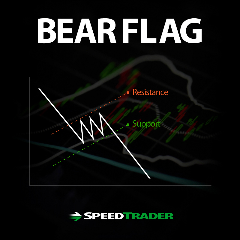 Bear Flag Structure