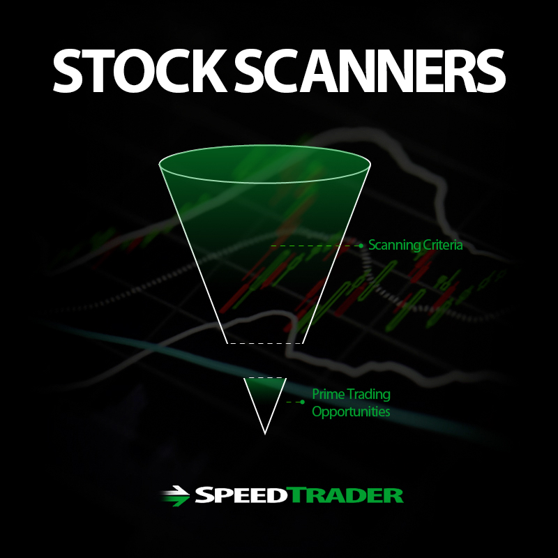 Stock Scanners