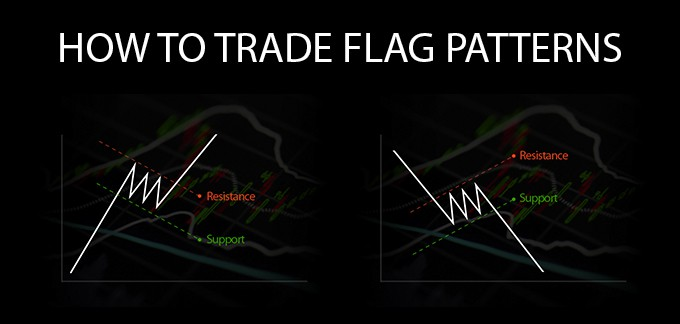 Bull Flag And Bear Flag Chart Patterns Explained