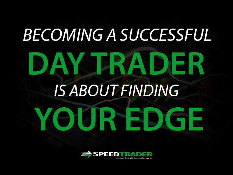 Successful Day Trader