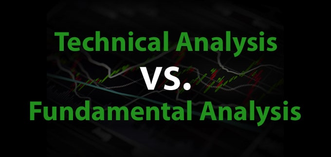 Technical Analysis Versus Fundamental Analysis