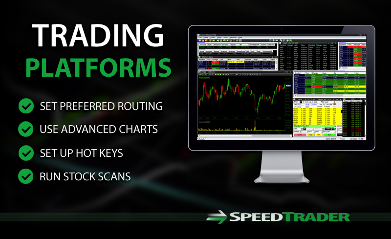 stock trading platforms