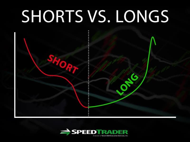 shorts vs longs