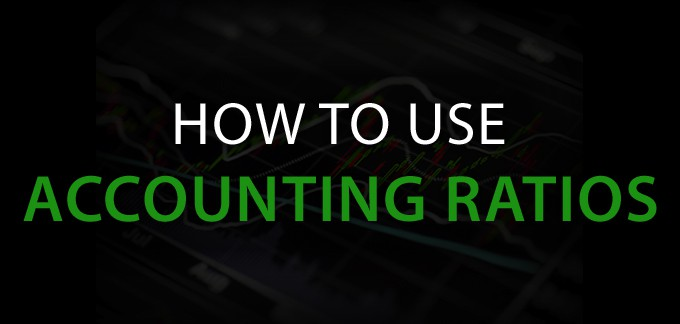 accounting ratios how to use