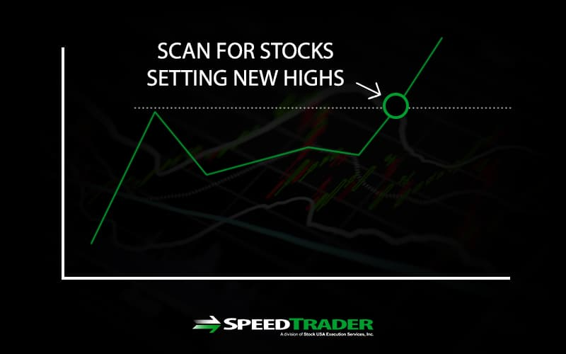 High Low Scanner