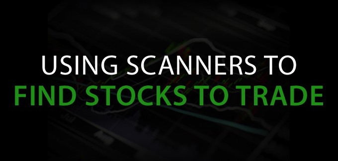 Find Stocks to Trade With Stock Scanners (8 Examples)