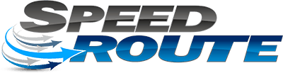 Speedroute Logo
