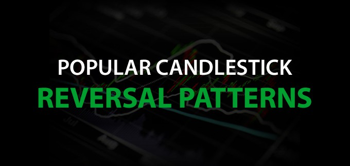 Popular Candlestick Reversal Patterns