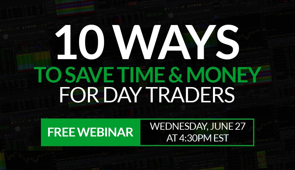 10 Ways for Day Traders to Save Time and Money