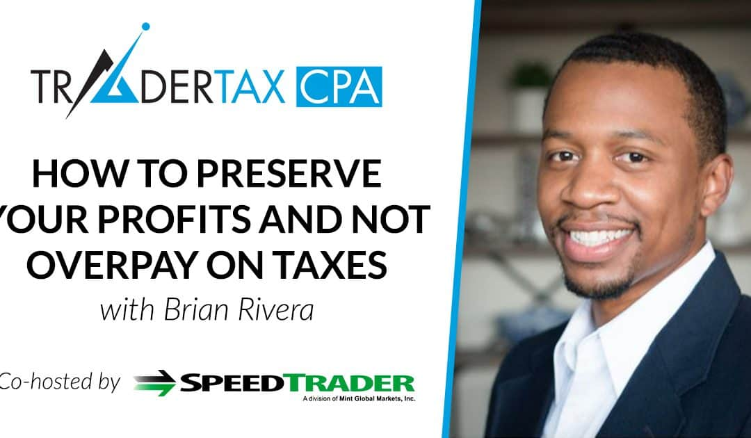 How Stock Traders Can Avoid Overpaying on Taxes
