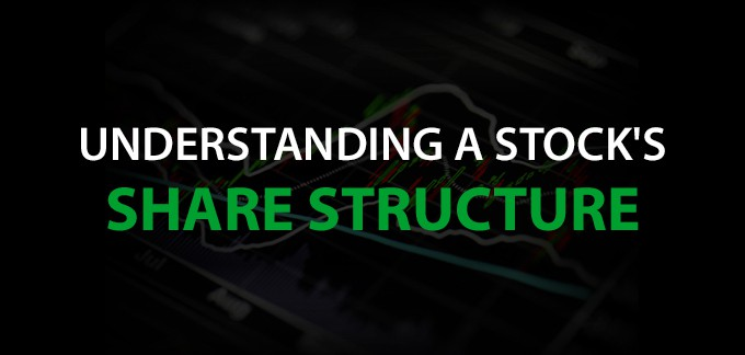 Stock's Share Structure