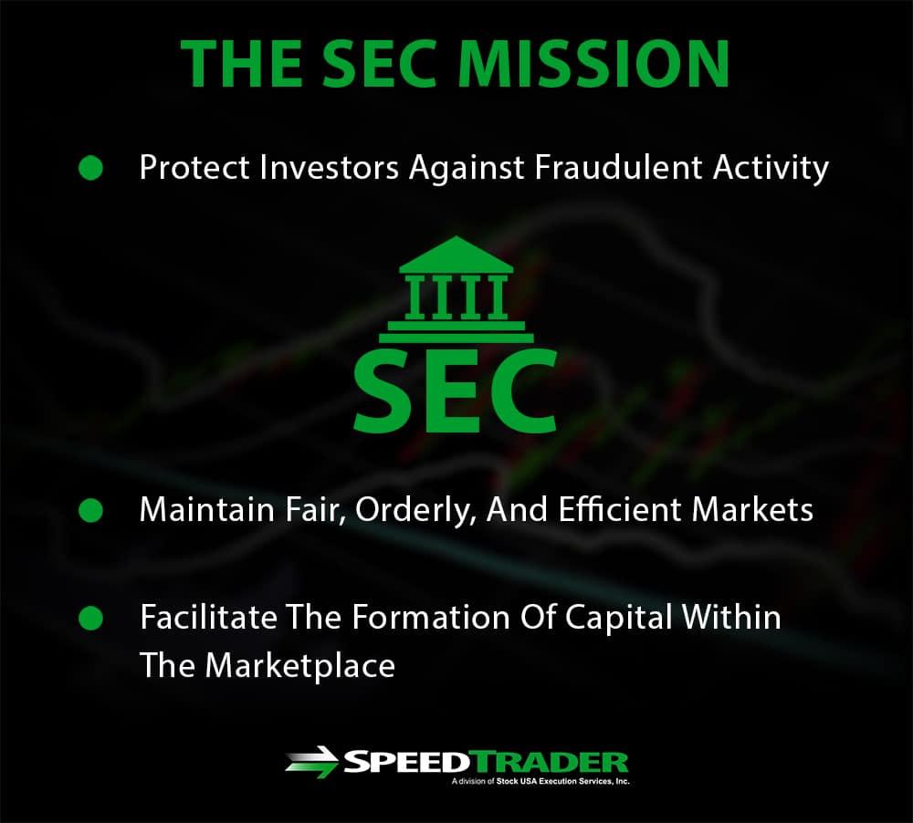 SEC Mission